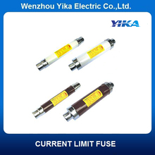 12kv fusible de cerámica/fusible limitador de corriente para la protección del transformador