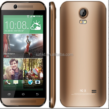 made in china 2015 android 4.3inch smartphone M8 smartphone android