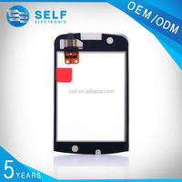 Simple Style 100% Warranty Personalized For Nokia C2-02 Digitizer Touch Screen