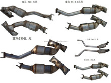 Three way Catalytic Converter for BMW