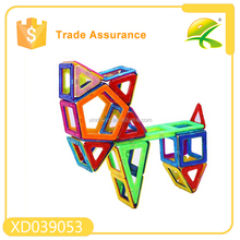 Hot toys for children,Magical magnetic building shapes toy for sale