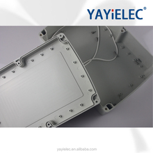 electrical distribution enclosure, junction cabinet IP67, outdoor plastic control waterproof box