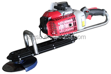 NM-180 type hand rail grinder