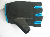 boxing gloves with many colors bike gloves