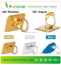 Universal Golden Bunker Ring Stand Holder For All Cell Phones