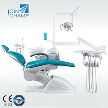 Dental Chair Unit Dental Supplies Join Champ ZC-S400 Standard