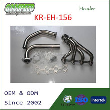 Racing Exhaust Headers for 00-04 Chevy GMC S10 S15 2.2L