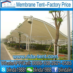 high quality carport tent for car parking in Arab
