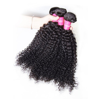 natural brazilian 100% virgin hair 100 human hair deep wave