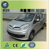 electric passenger vehicles / metal electric car in china
