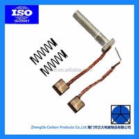 BMW Motorcycle carbon brush China manufacture