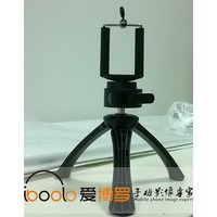 2015 new mobile phone accessories mini universal camera tripod