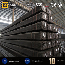 Hot Rolled Carbon Steel Equal Angle Iron & Unequal Angle Steel bar for construction