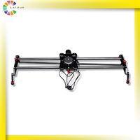 Wholesale cheap price electric dolly motorized slider for film shooting camera