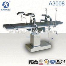 A3008 c arm table