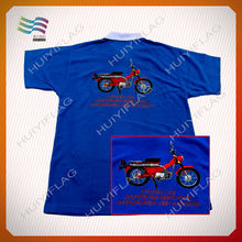 Cheap Custom Silk Screen Printing T-shirt