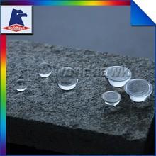 Glaskugel objektiv fur solar concentrator