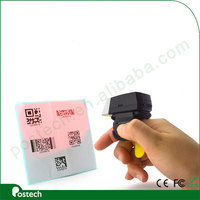 FS02 bluetooth Android mobile barcode scanner qr code