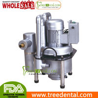 TR-YP606D Dental Suction Unit Machine Support 3-4 PCS Dental Chairs 1100W,dental suction device