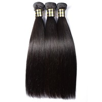 7A Free Shipping 16 18 20 Inch Wholesale Price Virgin Russian Straight Hair