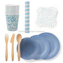 Disposable Party Cups and Supplies