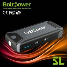 Boltpower K3 peak 400 Amp best quality power bank jumper 3 years warranty
