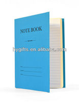 Customized a4 hardcover notebook