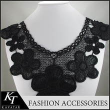 Top selling terrific hand work neck embroidery designs