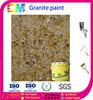 decorative paint granite paint liquid marlbe effect paint