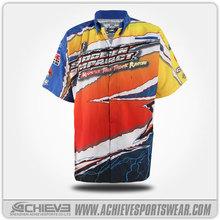 cheap custom racing wear wholesale