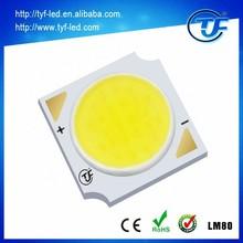 Bridgleux 7w 10w 20w 30w 50w 60w 70w COB LED Chip
