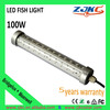 Professional led fishing light manufacture 40-100w IP68 LED underwater squid fishing light