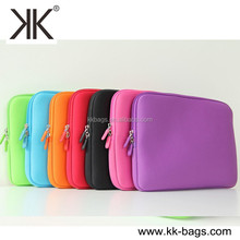 """16 inch to17.4"""" inch Neoprene Laptop messenger bag Sleeve Bag Case made in china"""