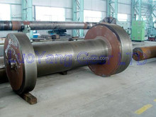 OEM heavy Duty Spline Drive Shafts With High Precision