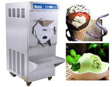CE approved commercial batch freezer /commercial hard ice cream machine BKN-120W for sale