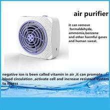 air purifier hepa negative air cleaner ionizer hepa