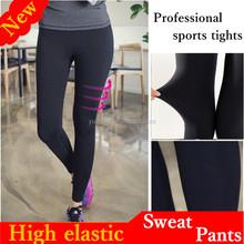 90% polyester 10% spandex yoga pants wholesale 2020