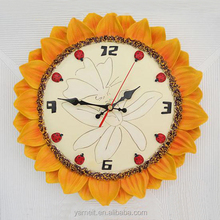 High end Acrylic description for a wall clock