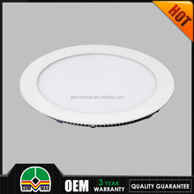 Indoor 12w led light cheap round led light for home/office