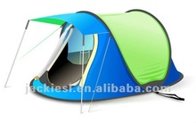 ST-008 cheap 2 person promotion tent camping camp 201,camping car