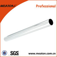 Good sale!! High quality Clothes hanging rail tube/steel hanging rod
