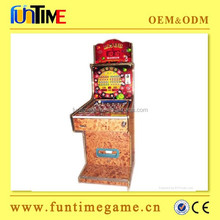 2015 Oriental Pearl high profits popular chinese pinball machine for sale