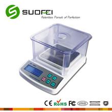 smart weight tanita digital kitchen scale SF-400C