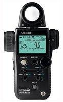 light meter SEKONIC L-785Cine