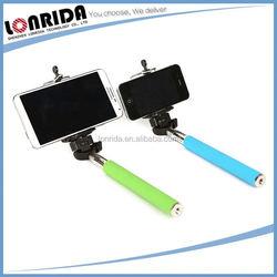 Ideal Design Portable With Fun Fashional Fashionable Design Cheap Bluetooth Selfie Remote