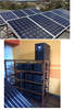 10 kw whole house solar power system 10kw off grid solar system
