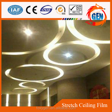 modern house ceiling pvc waterproofing membrane