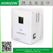 Excellent Design Wide Input 40-250V Overload Protect Single/Three Phase Automatic Voltage stabilizer, Voltage Regulator