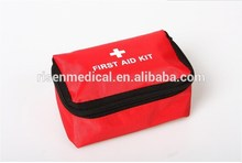 Factory Direct Sale mini survival first aid kit