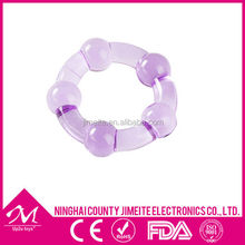 Men sex toy silicone cock ring/silicone penis ring/ penis glans ring